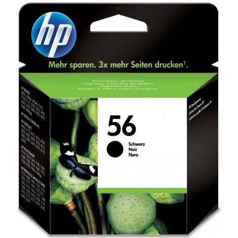HP C6656A Inkpatroon (56)