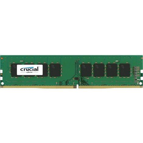 Crucial CT4G4DFS8213 4 GB DDR4 2133