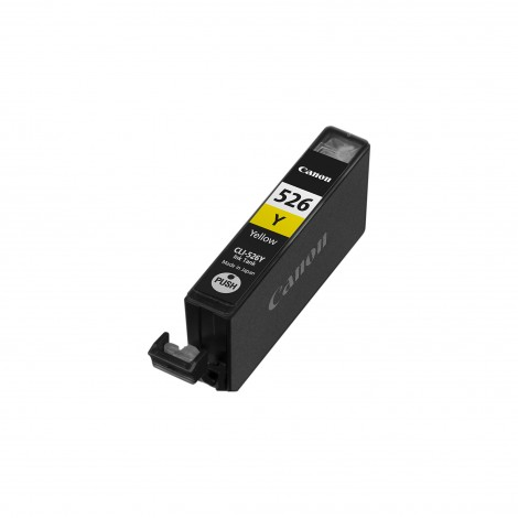 Canon CLI-526Y Inktpatroon Yellow