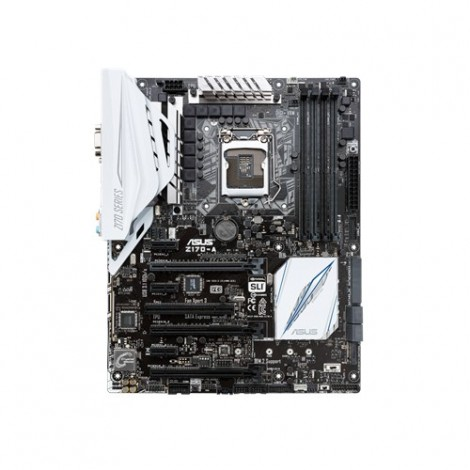 Asus Z170-A M.2 Full-ATX S1151