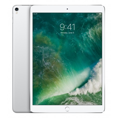 Apple iPad Pro 10.5 512GB Wifi Zilver
