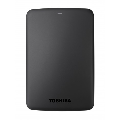 Toshiba CANVIO BASICS 2TB USB3.0 2.5 Black