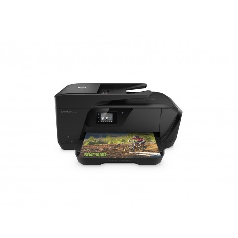 HP Officejet 7510 Printer/Scanner/Copier/ADF/Fax + Wifi/LAN A3