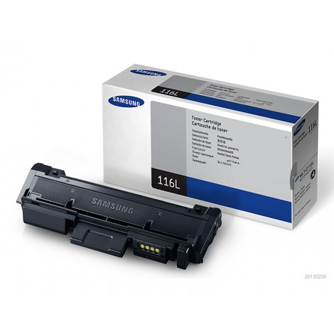 Samsung Toner zwart hoge capaciteit (rendement 3000 standaardpagina's)