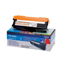 Brother TN-328C Toner Cyan