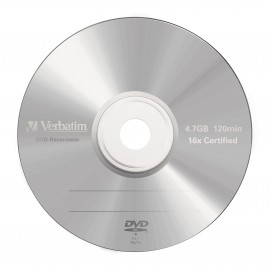 Verbatim DVD-R AZO 4.7GB 16x Jewel case 10-Pack