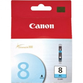 Canon CLI-8PC Photocartridge (Cyan)