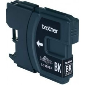 Brother LC-980BK inktcartridge