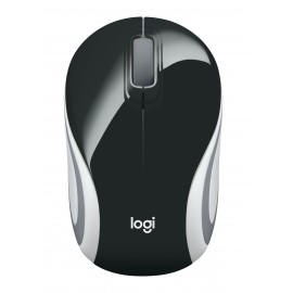 Logitech M187 muis RF Wireless Optical 1000 DPI Ambidextrous