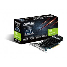 Asus NVIDIA ENGT730 Silent 2GB