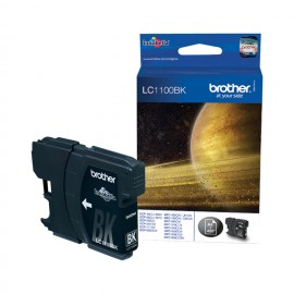 Brother LC-1100BK Black inktcartridge
