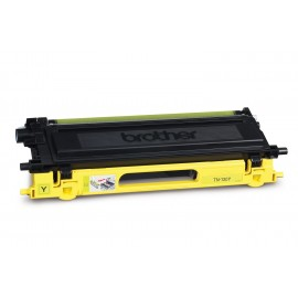 Brother TN-130Y Toner Yellow