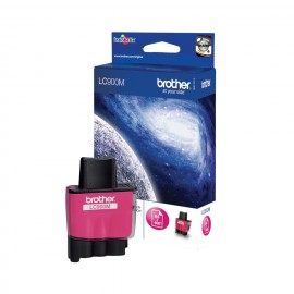 Brother LC-900M Magenta inktcartridge