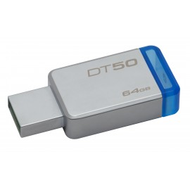 Kingston DT50 64 GB USB 3.0