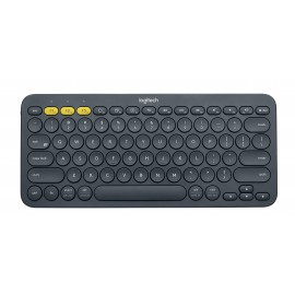 Logitech Bluetooth Multi-Device Keyboard K380 Black