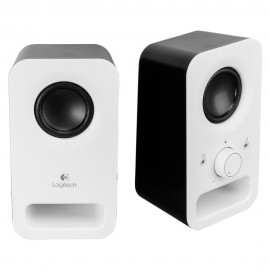 Logitech Z-150 2.0 Speakerset White