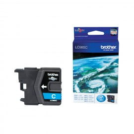 Brother LC-985C Cyan inktcartridge