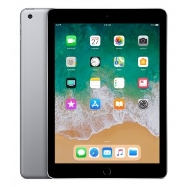 Apple iPad 128GB Wifi Spacegrijs (2018)