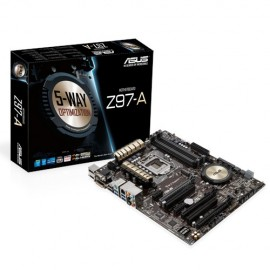 Asus Z97-A Full-ATX S1150
