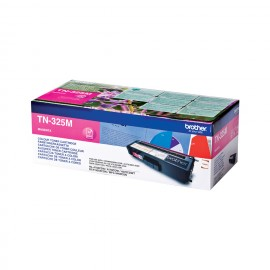 Brother TN-325M Toner Magenta HC