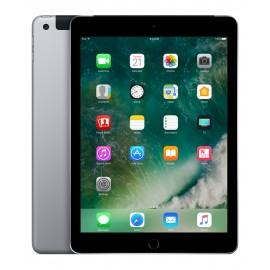 Apple iPad 128GB Wifi + Cellular Spacegrijs