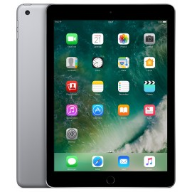 Apple iPad 32GB Wifi Spacegrijs