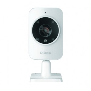 D-Link DCS-935L Wireless N Home Network Camera (1280x720)