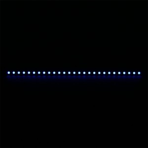 Nanoxia Rigid LED 30cm UV