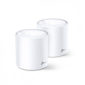 TP-Link DECO X20 AX1800 Wireless Home Kit 2-Pack