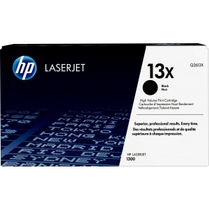 HP Q2613X Tonercartridge
