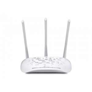 TP-Link TL-WA901ND Wireless 300N AP/Client/Bridge/Repeater