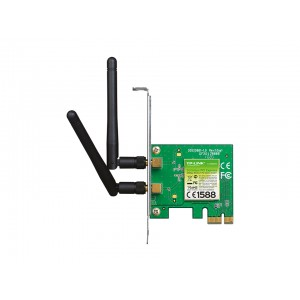 TP-Link TL-WN881ND Wireless N300 PCI E-Adapter