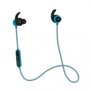 JBL Reflect Mini Bluetooth In-ear sporthoofdtelefoon + micro Teal