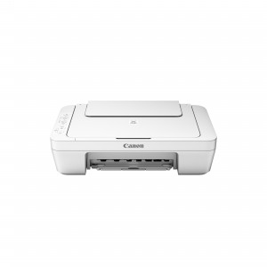 Canon Pixma MG3051 All-in-One + Wifi