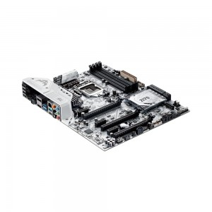 Asus Z170-S Sabertooth M.2 Full-ATX S1151