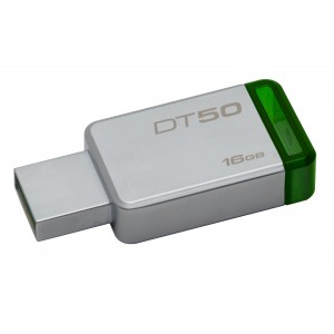 Kingston DT50 16 GB USB 3.0