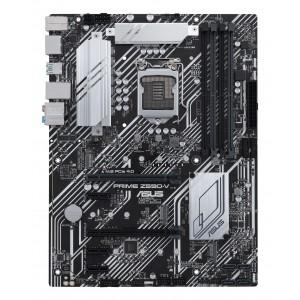 ASUS PRIME Z590-V S1200 Full-ATX