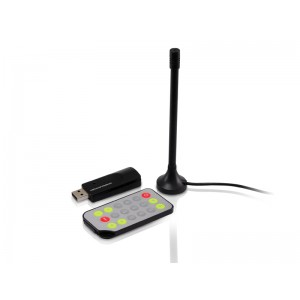 Conceptronic CTVDIGUSB2 DVB-T USB Digital TV Receiver