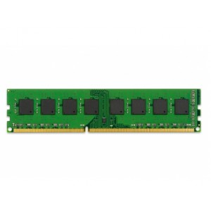 Kingston Technology ValueRAM 8GB DDR3 1333MHz Module geheugenmodule