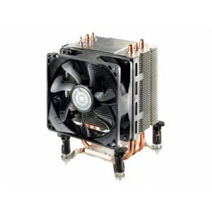 Cooler Master Hyper TX3 EVO sAM2/AM2+/AM3/AM3+/FM1/775/1366/1155/1156 Cooler