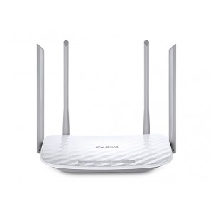 TP-Link Archer C50 AC1200 Wireless Dual Band Router 300+876Mbps