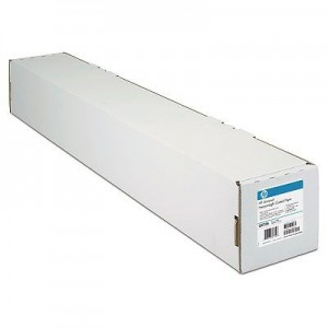 HP Q1445A A1 Paper Bright White 90gr (rol)