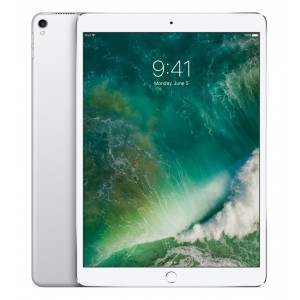 Apple iPad Pro 10.5 512GB Wifi + Cellular Zilver