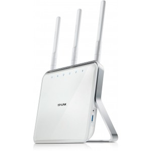TP-Link Archer C8 AC1750 Wireless Dual Band Gigabit Router 1750Mbps