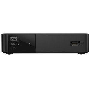 WD TV Live Mediaplayer