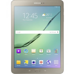 Samsung Galaxy Tab S2 VE 9.7 (Octa Core/3GB/32GB/9.7/Bluetooth/GPS/Android) Gold
