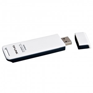 TP-Link TL-WN821N Wireless N300 USB-Adapter