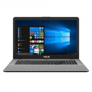Asus N705UD-GC115T (i7-8550U/16GB/1TB+256GB SSD/17.3 Full-HD/Nvidia GTX1050-2GB/Win10)