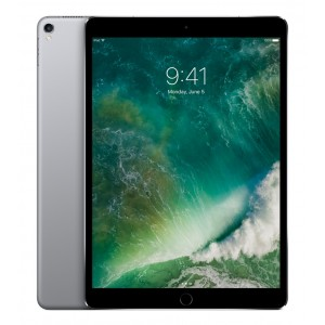Apple iPad Pro 10.5 512GB Wifi + Cellular Spacegrijs