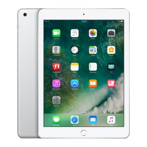 Apple iPad 128GB Wifi Zilver
